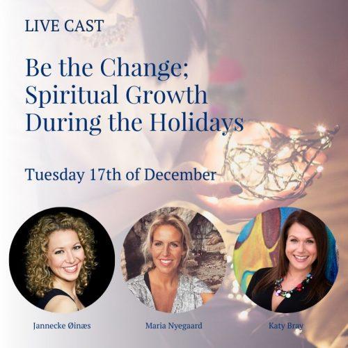 Live Cast December 2019