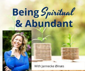 spiritual and abundtant