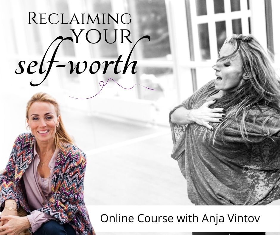 Reclaiming your self-worth